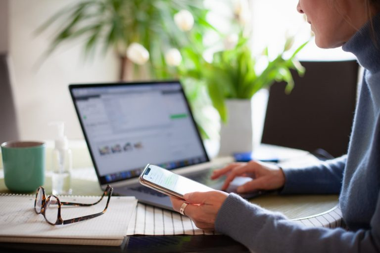 Working Remotely in Your Freelancing Business: 6 Steps to Success