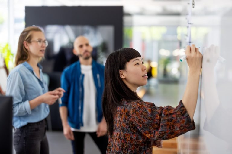 Build a Marketing Strategy