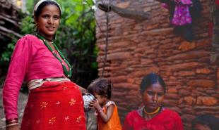 Kangu is crowdfunding safe births for women in poverty
