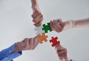 The Small Business People Puzzle, Part 1