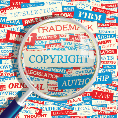Intellectual Property: Keeping your products, services and ideas safe