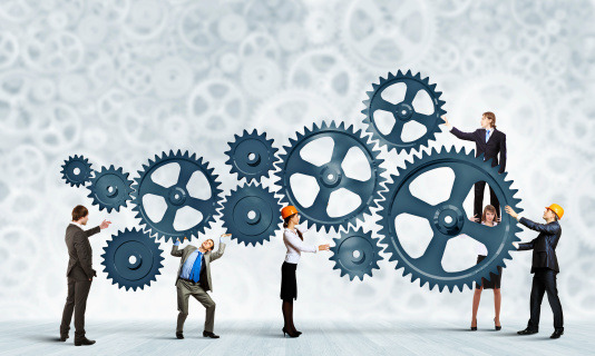 Think propinquity: A Business Rockstars Minute