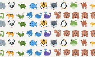 Tweet an endangered emoji to help save real animals