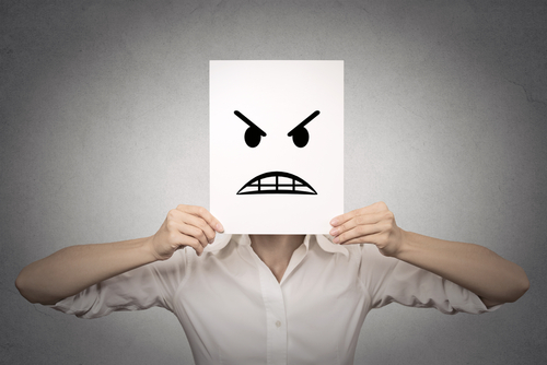 What Anger Says About You