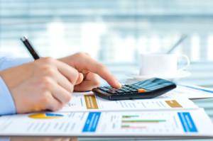 Small Business Challenge: Finances