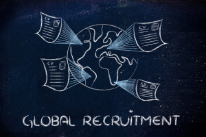 How to Hire International Candidates
