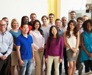 MSPs Master Diversity In The Workforce