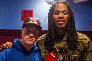 Balancing High School And Being a Top Hip Hop Publicist with Lloyd Ellis