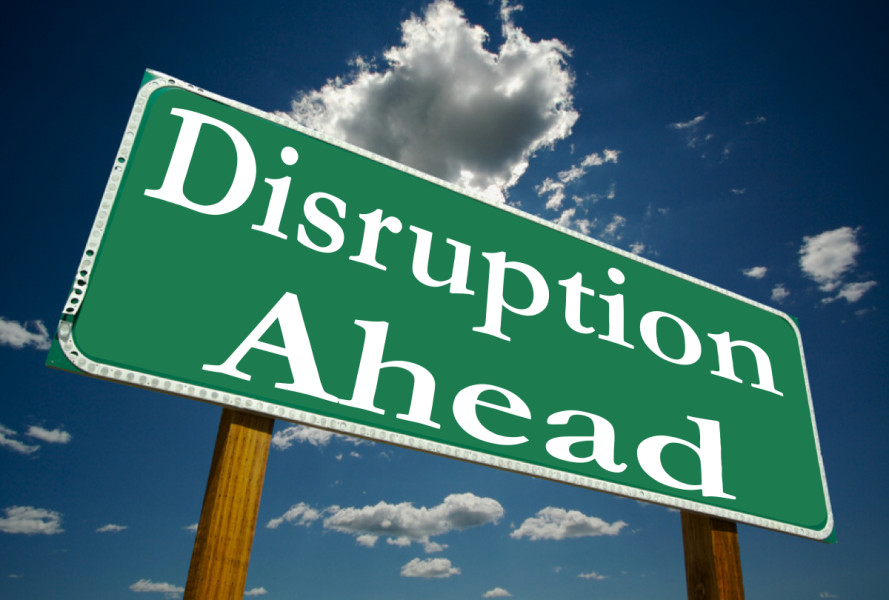 When To Generate Software Leads From Big Tech Disruption