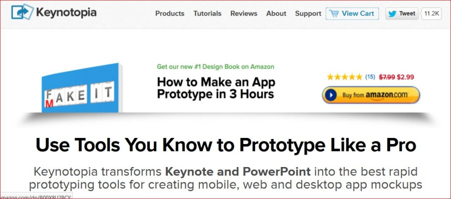 How To Make An App Prototype In 3 Hours