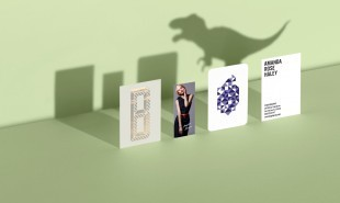 What are the 5 tips to create an effective business card?