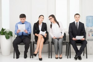 10 Ways to Alleviate Your Pre-Interview Jitters