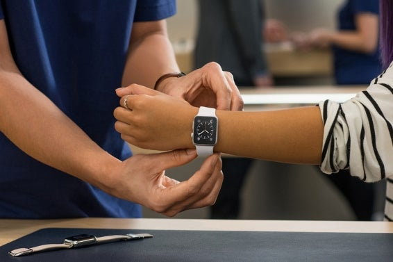 The First Official Look at the Apple Watch, Including New Features, Apps and Details