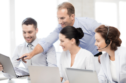 Empowering Your Employees