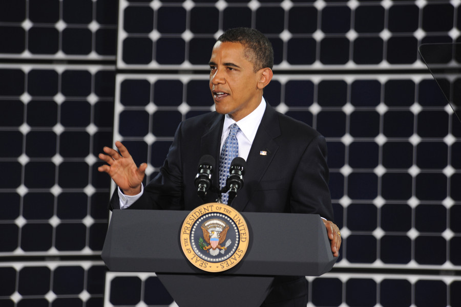 Here's What Obama's Clean Power Plan Might Mean For The Economy