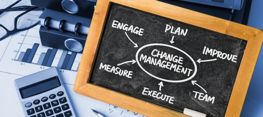 5 Leadership Challenges in Change Management