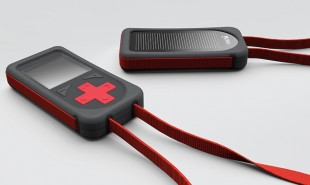 Solar-powered device lets first responders communicate without signal