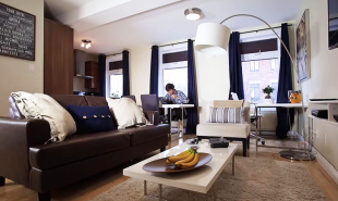Subletting service pays the rent on users' apartments