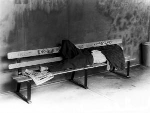 I Was Homeless…Making A Marketing Impact
