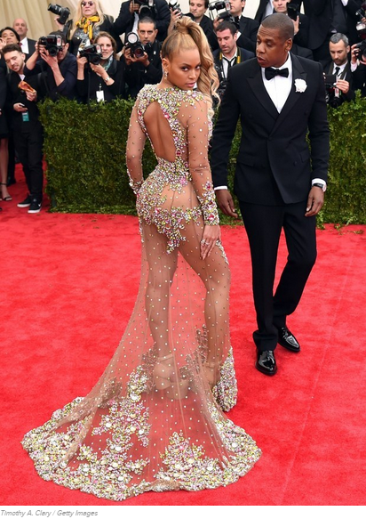 Why This Year's Met Gala Got Me Thinking About Content Marketing
