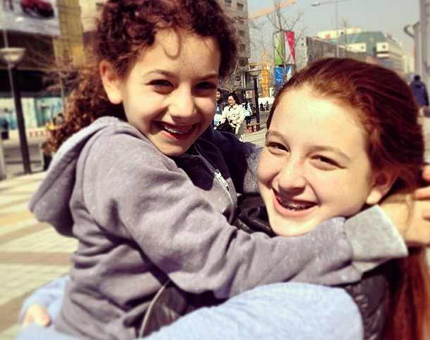 This 15-Year-Old Founder Is Raking in Six Figures With Her Booming Babysitting Business