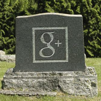 Goodbye, Google+: Social Network Broken Into Streams and Photos Products