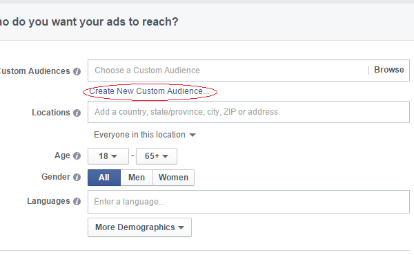How To Generate SEO Leads Through Facebook Advertising