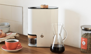Micro-roaster lets coffee lovers make their perfect cup at home