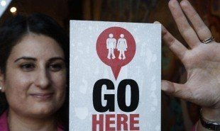 Scheme makes nearby washrooms available to Crohn's sufferers