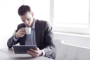 Can I Borrow a Cup of … Internet?