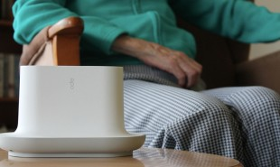 Fragrance alarm clock stimulates dementia sufferers' appetites