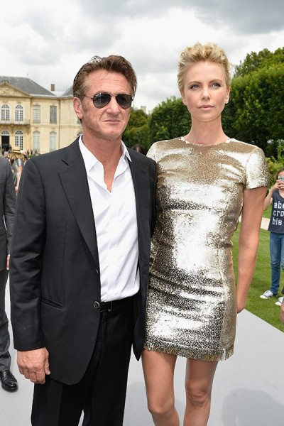 Charlize Theron Split With Sean Penn Before Cannes Film Festival; Seen In Trailer For Dark Places