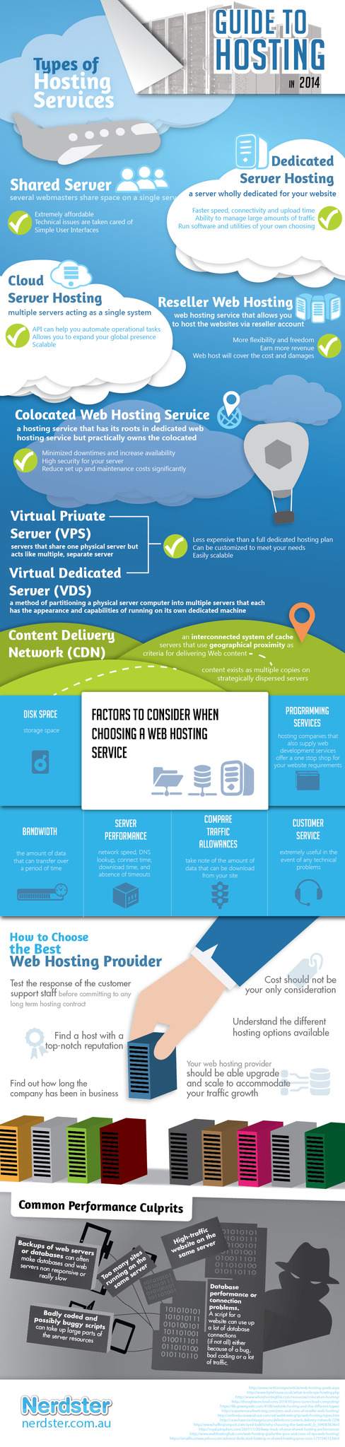 Colocated Web Hosting: Scale Up Your Business to a Co-Located Host