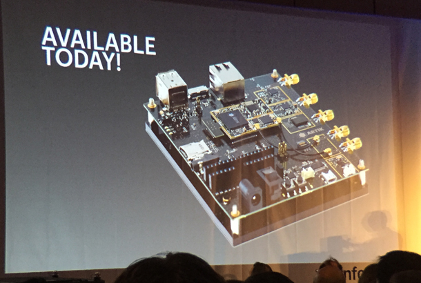 Samsung Announces Artik, a New Platform to Advance Its Open 'Internet of Things' Plan
