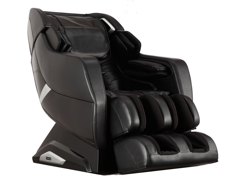 Next Gen Massage Chairs Are Here – Hands On At CES 2015