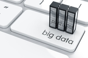 5 Trends in Big Data Uncovered