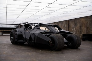 3 Movie Cars I Would Kill to Drive