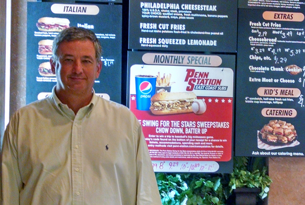From Wall Street to Main Street: This Franchisee Is Generating Profits in a Whole New Way