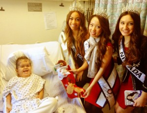 How My Pageant Wins Helped Me Build a Better Brand and Business