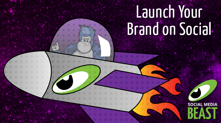 How to Launch Your Brand on Social Media