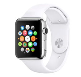 Apple Watch to Make China Debut on Tmall.com
