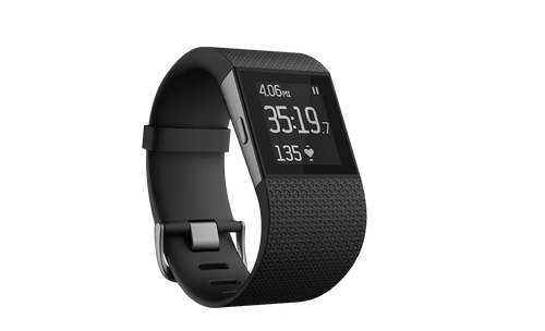 Is The Outlook For Fitbit A Healthy One?