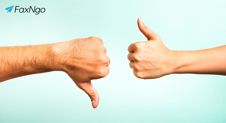 How to Deal with Negative Online Reviews of your Business