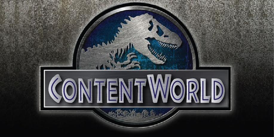 Content Market Like Jurassic Park