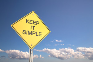 4 Ways To Simplify Your Work Life