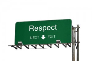 Sell Your Value Gain Respect