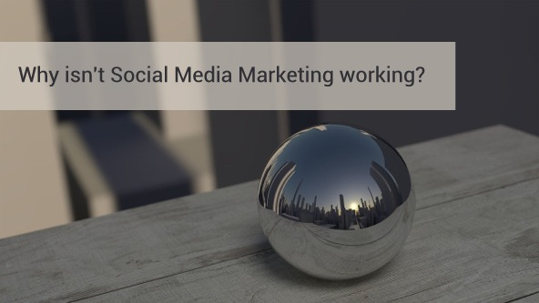 5 Questions To Ask If Social Media Marketing Isn't Working