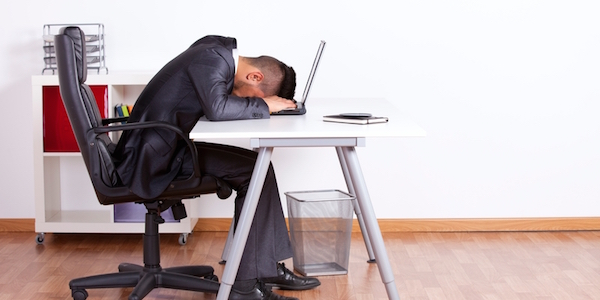 7 Easy Ways to Ditch Burnout and Amplify Productivity