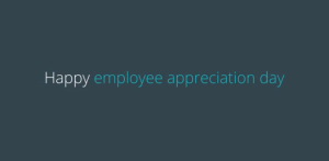 #EmployeeAppreciationDay Challenge: Pay It Forward, Let Your Gratitude Flow