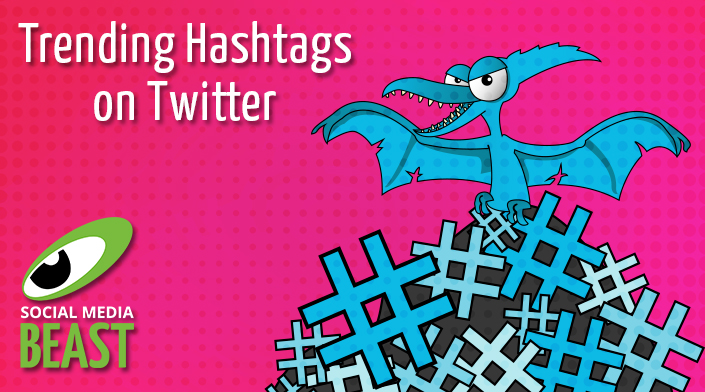 Using Trending Hashtags On Twitter: Does It Work For Your Small Business?